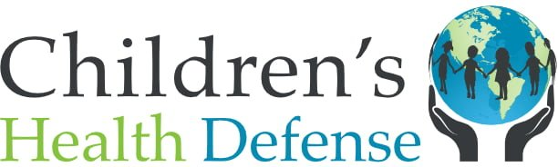 Children's Health Defense logo